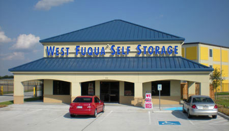 west fuqua self storage
